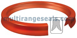 ST Type Silicone Endless Rubber Gaskets for Autoclave manufacured by Multi Range Engineering Company Based in Mumbai